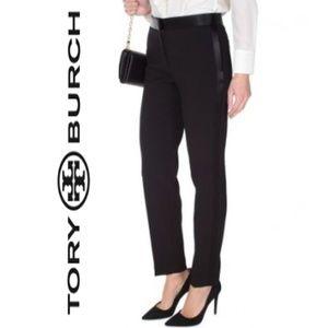 NEW!!! TORY BURCH Iliana trousers Sz 6 $395.00
